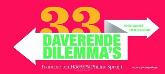 33 daverende dilemma's