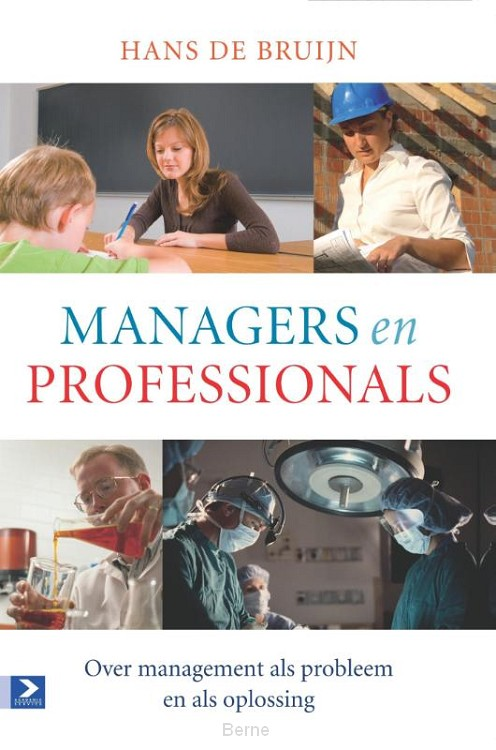 Managers en professionals