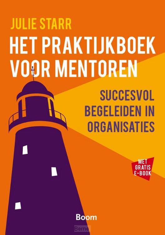 Praktijkboek voor mentoren
