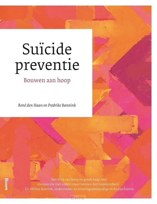Suicidepreventie