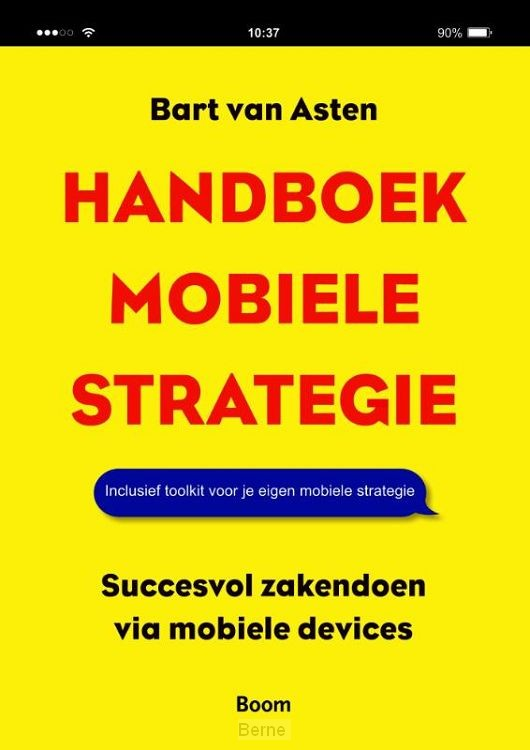 Handboek mobiele strategie