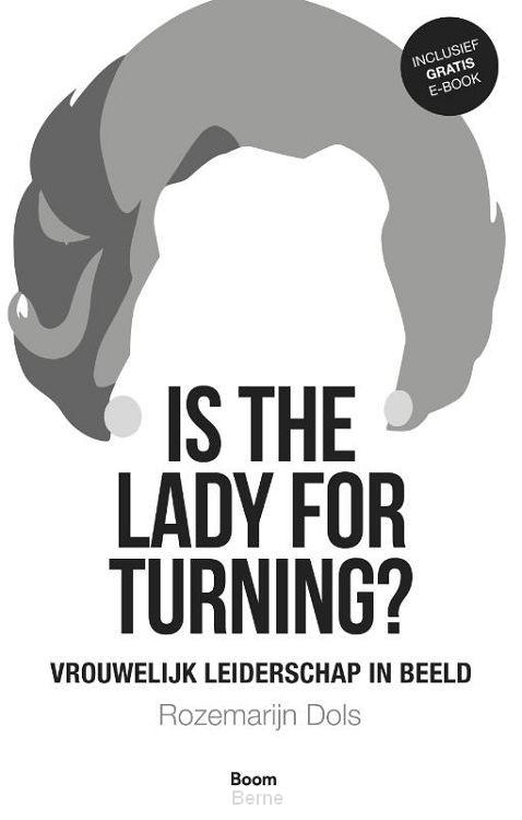 Is the lady for turning?