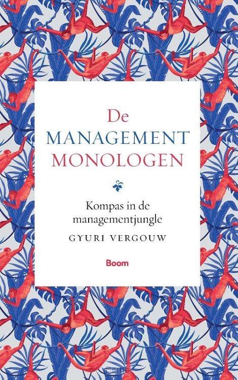 De managementmonologen