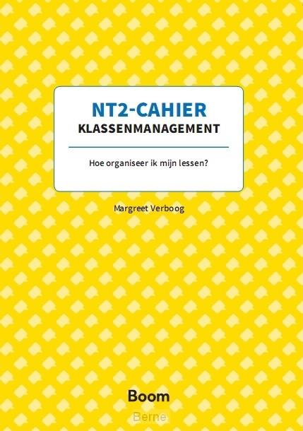 NT2-Cahier Klassenmanagement