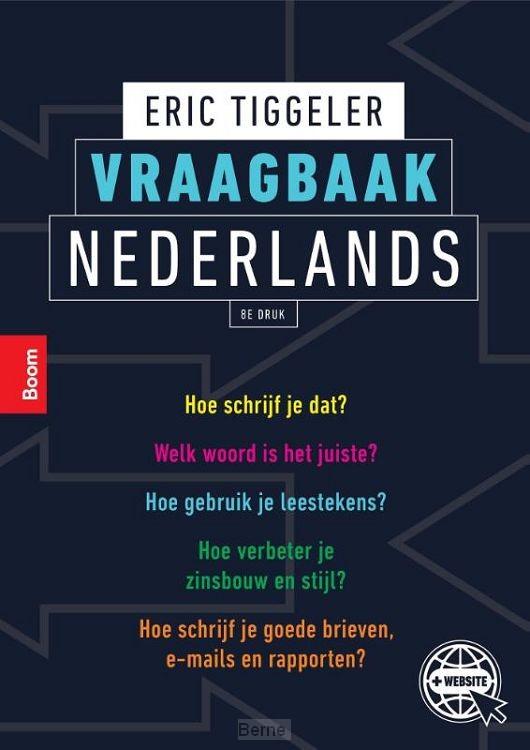Vraagbaak Nederlands