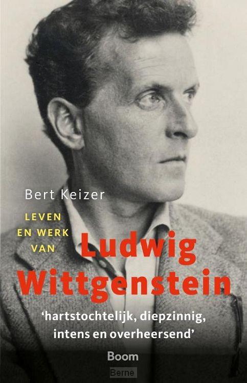 Leven en werk van Ludwig Wittgenstein