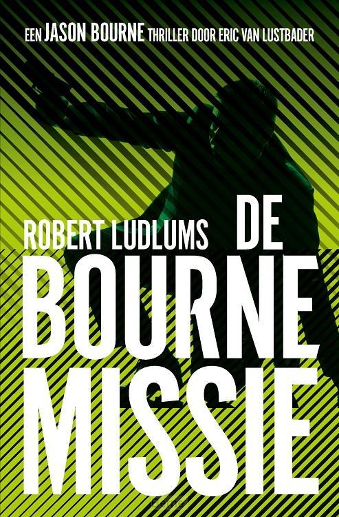 De Bourne Missie