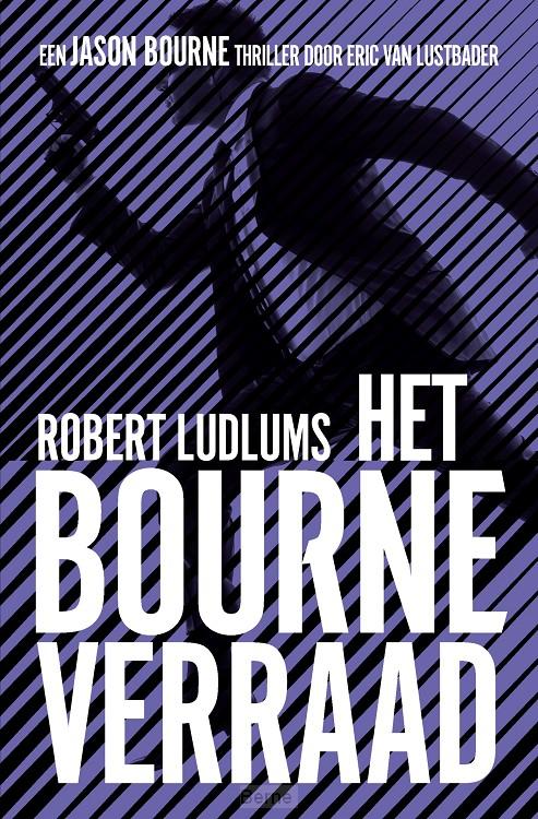 De Bourne collectie / Het Bourne verraad 5