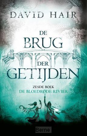 De bloedrode rivier