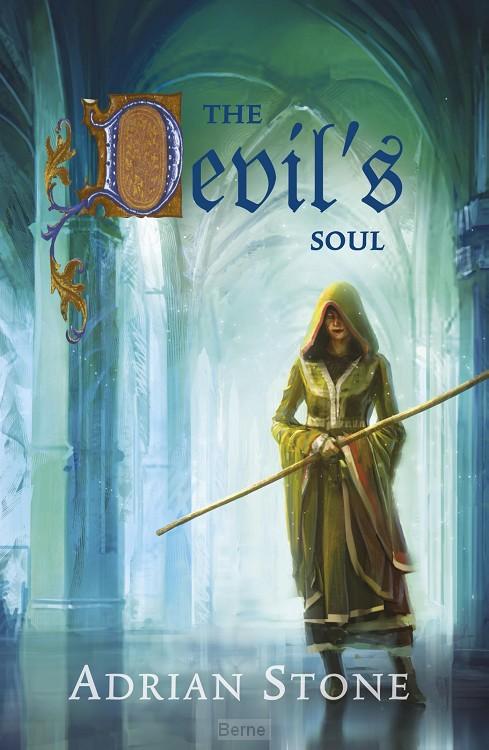 The devil's soul
