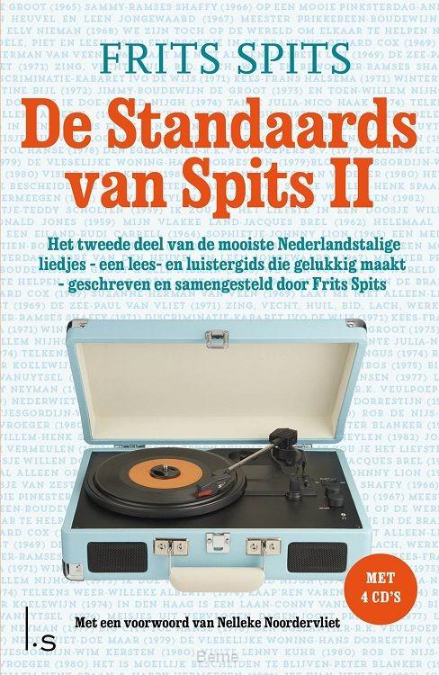 De standaards van Spits / 2