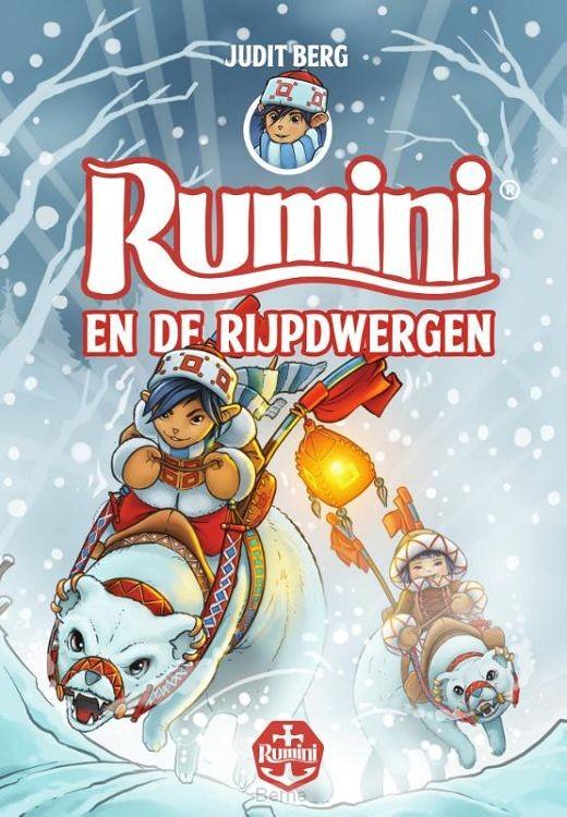 Rumini en de Rijpdwergen