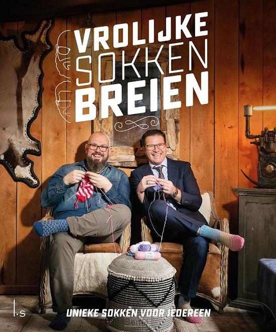 Vrolijke sokken breien