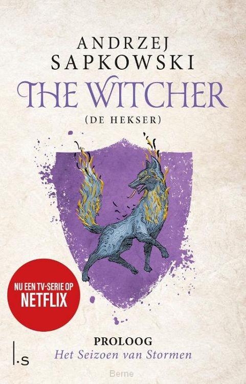 The Witcher-Het Seizoen van Stormen