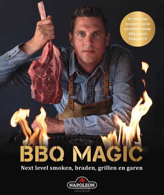 BBQ Magic
