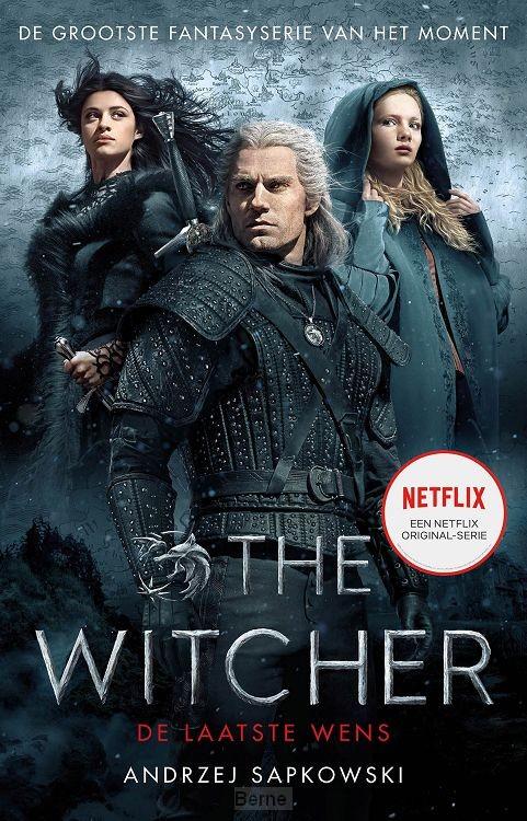 The Witcher - De laatste wens (filmeditie)