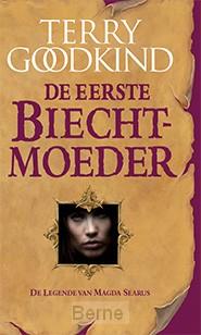 De Eerste Biechtmoeder - De Legende van Magda Searus (POD)
