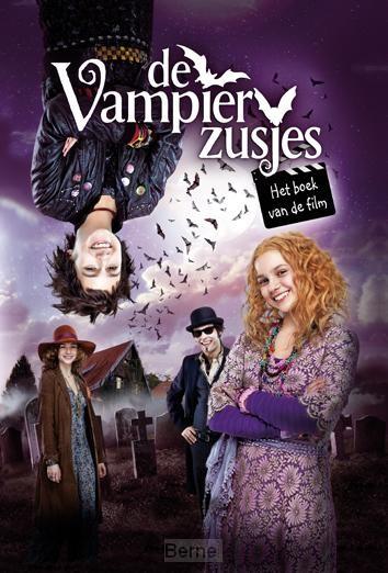 De vampierzusjes