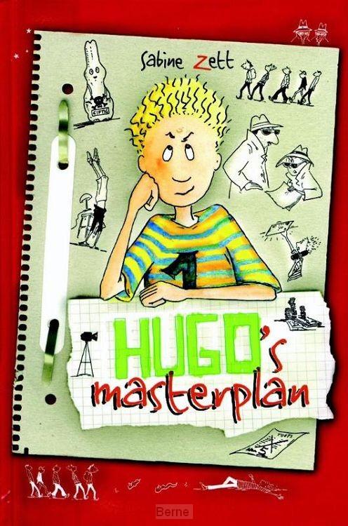 Hugo's masterplan