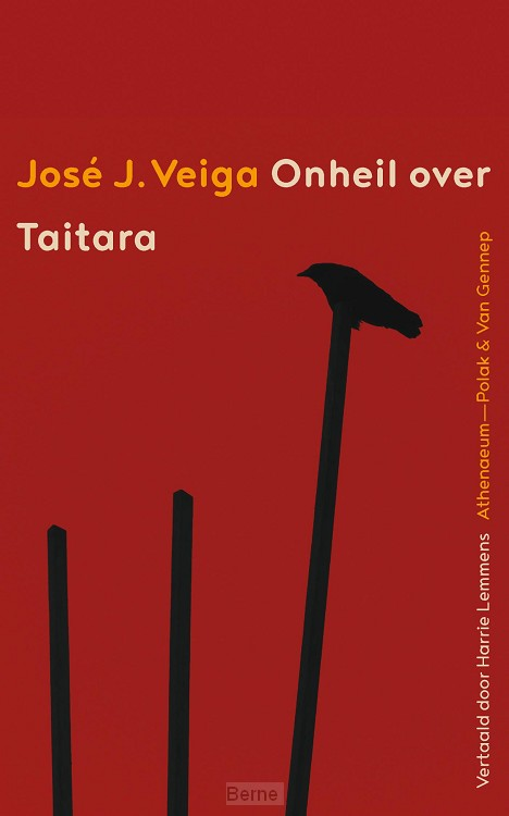 Onheil over Taitara