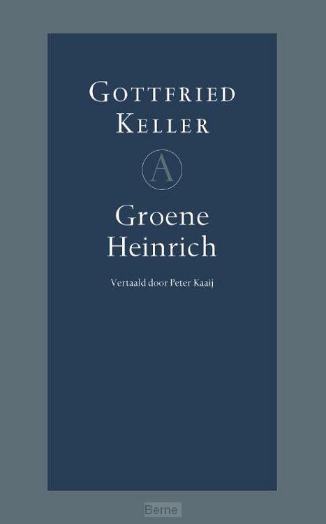 Groene Heinrich