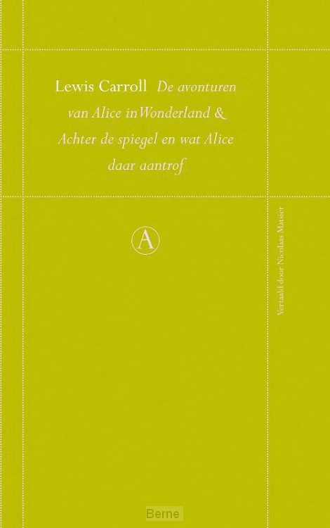 De avonturen van Alice in Wonderland en
