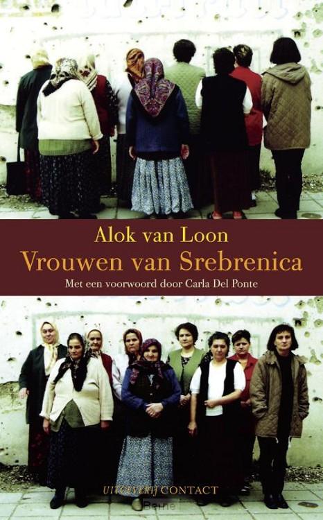 Vrouwen van Srebrenica