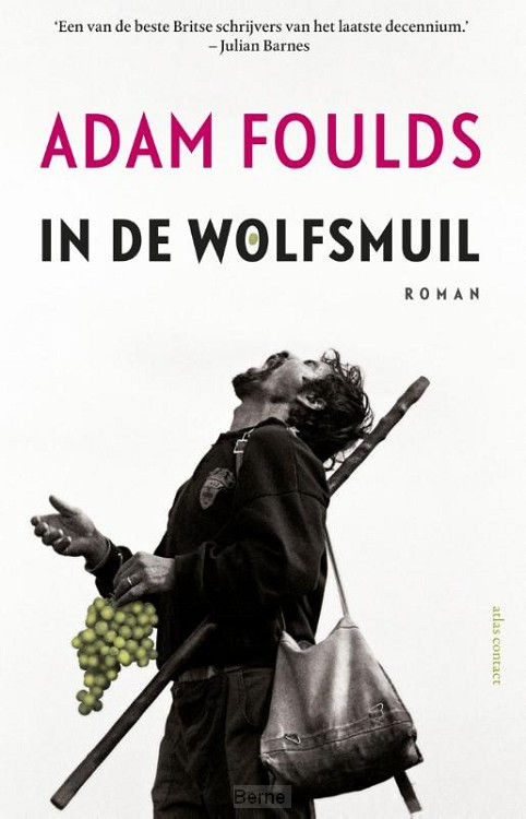 In de wolfsmuil