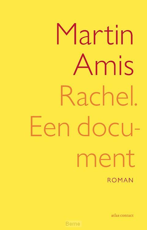 Rachel, een document