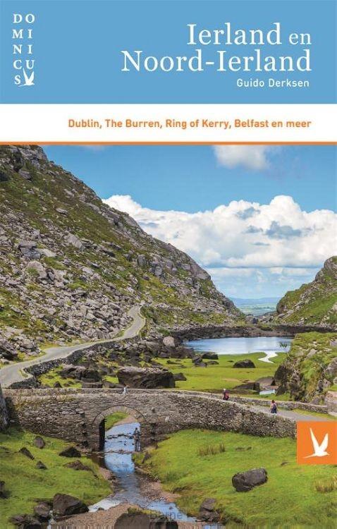 Ierland en Noord-Ierland