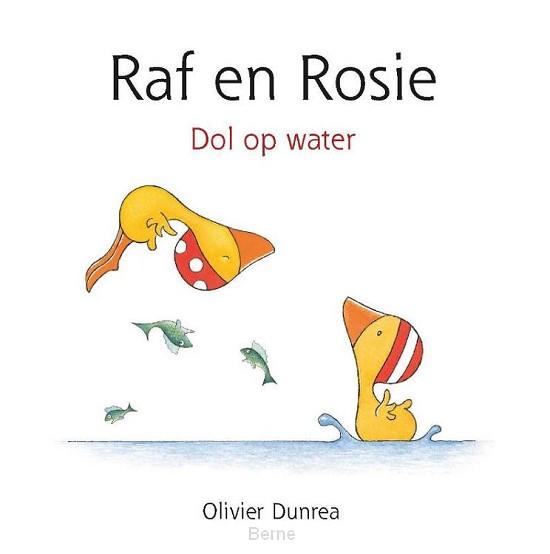 Raf en Rosie