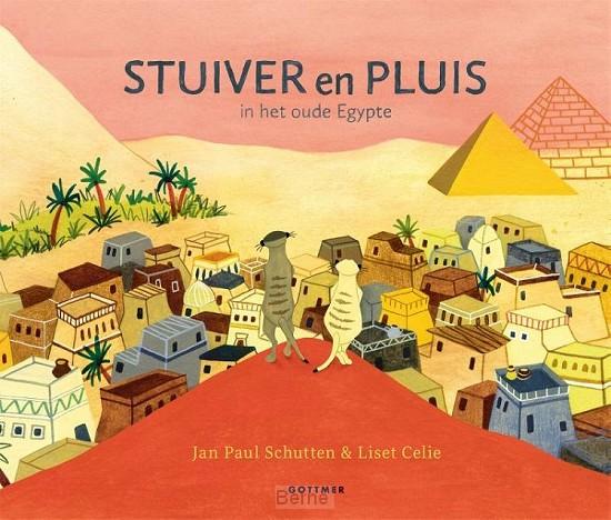 Stuiver en Pluis in het oude Egypte