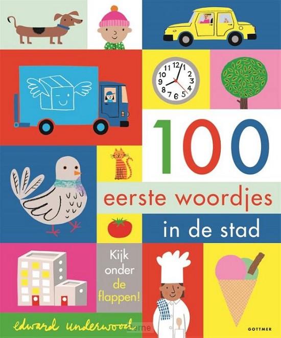 100 eerste woordjes in de stad