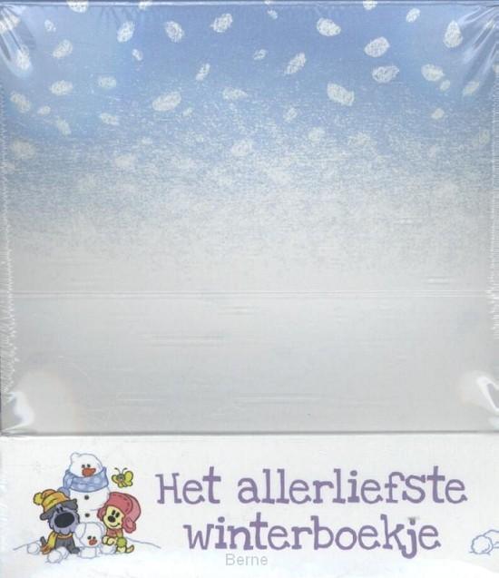 Display Sneeuwpret Woezel & Pip 10 ex