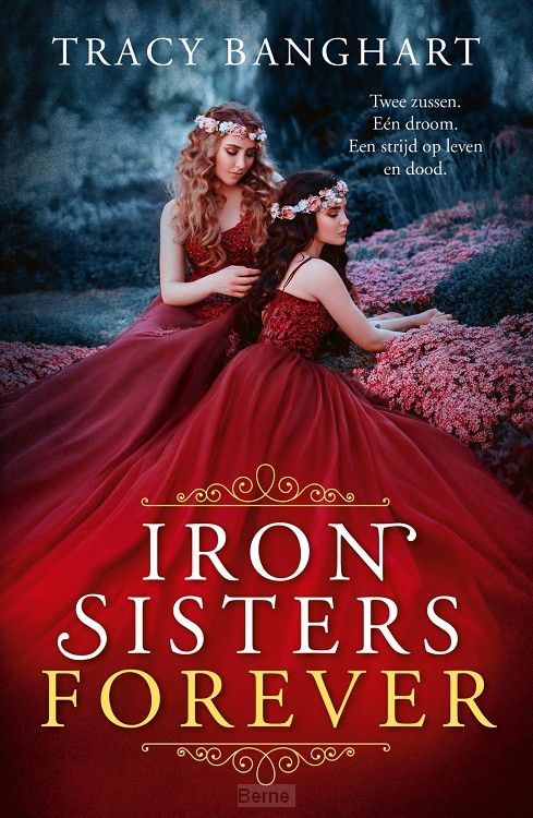 Iron Sisters Forever