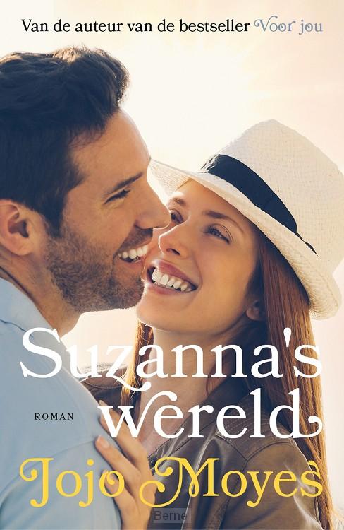 Suzanna's wereld