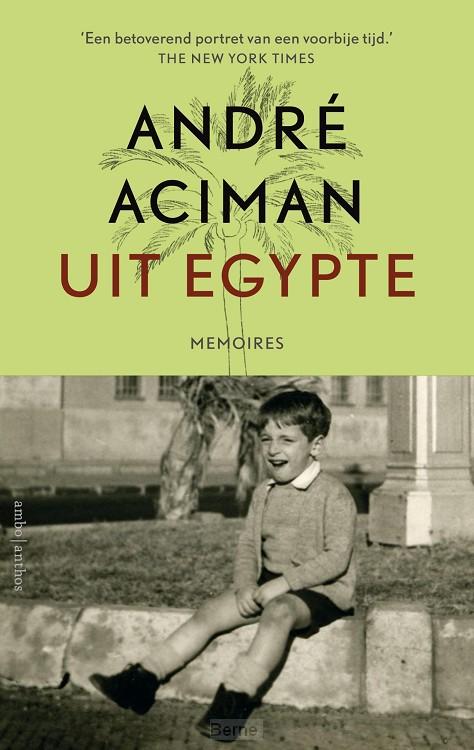 Uit Egypte