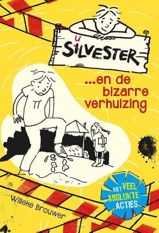 Silvester, toonbankdisplay 10 ex.