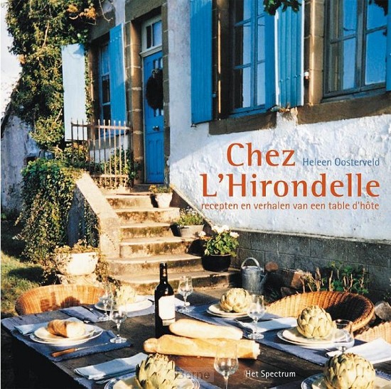 Chez L'Hirondelle