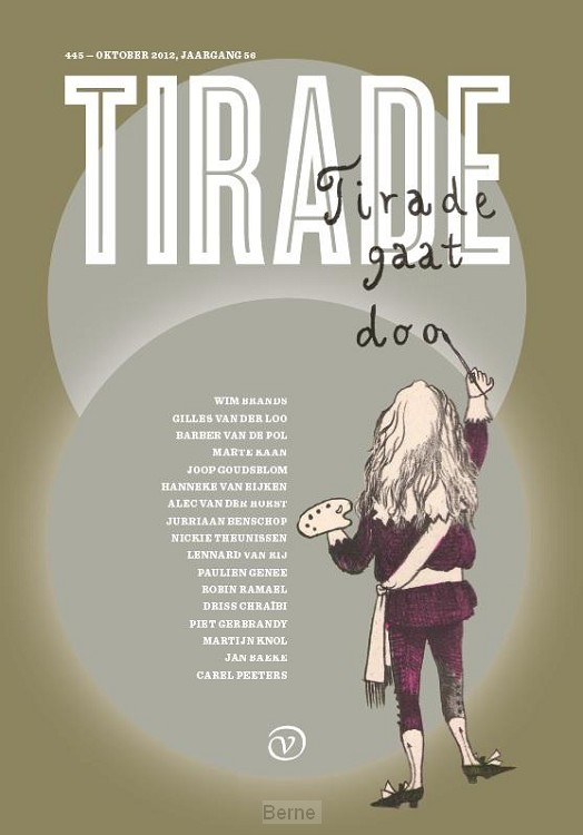 Tirade 445
