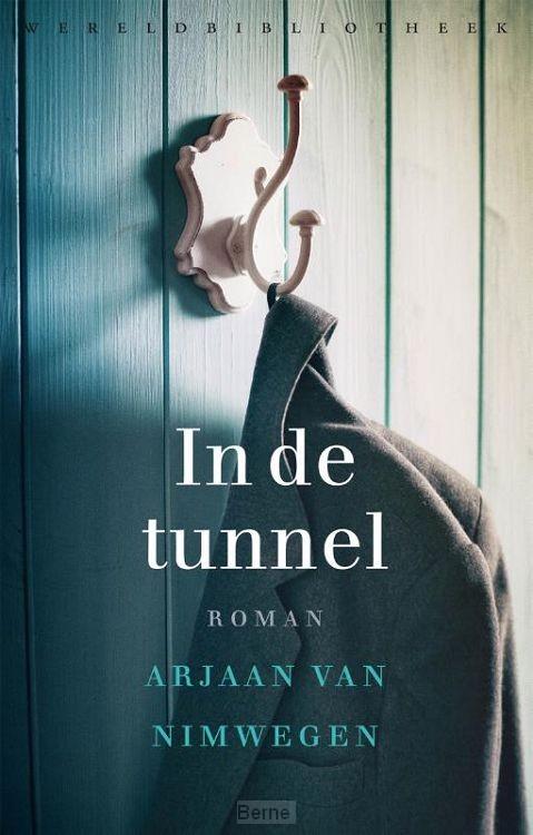 In de tunnel