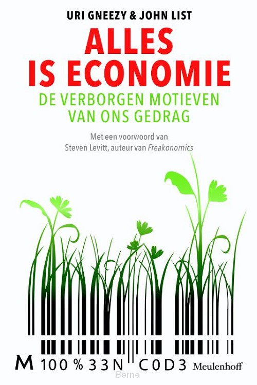 Alles is economie