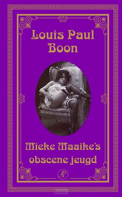 Mieke Maaike's obscene jeugd