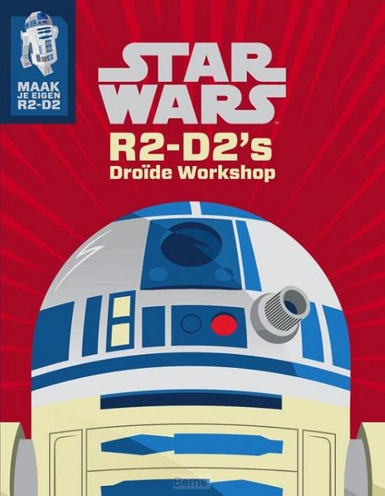 Star Wars / R2-D2's Droïd workshop