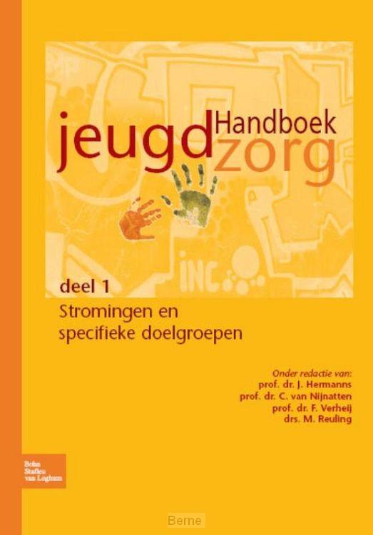 Handboek jeugdzorg deel 1