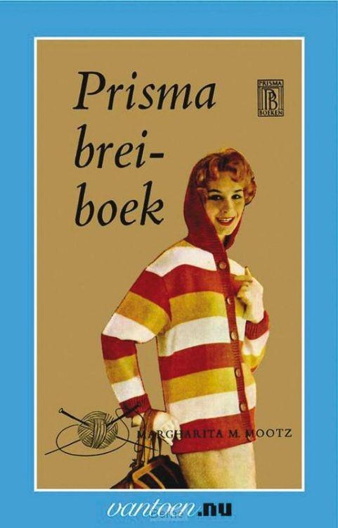 Prisma breiboek