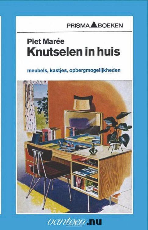 Knutselen in huis / 4