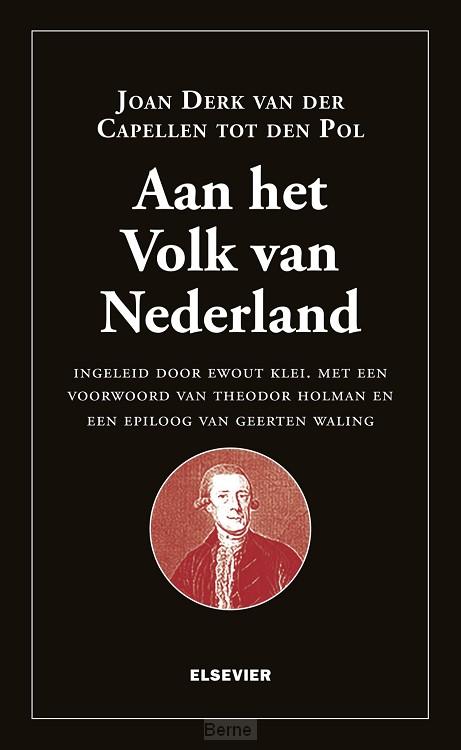 Aan het volk van Nederland!