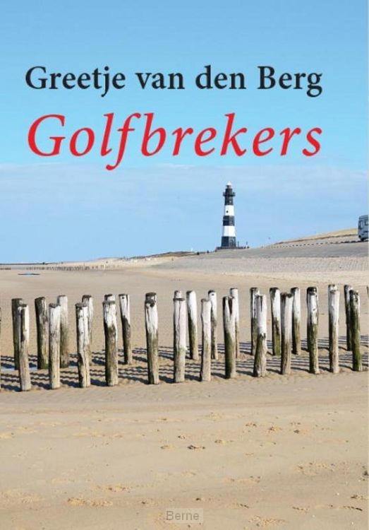Golfbrekers - grote letter uitgave