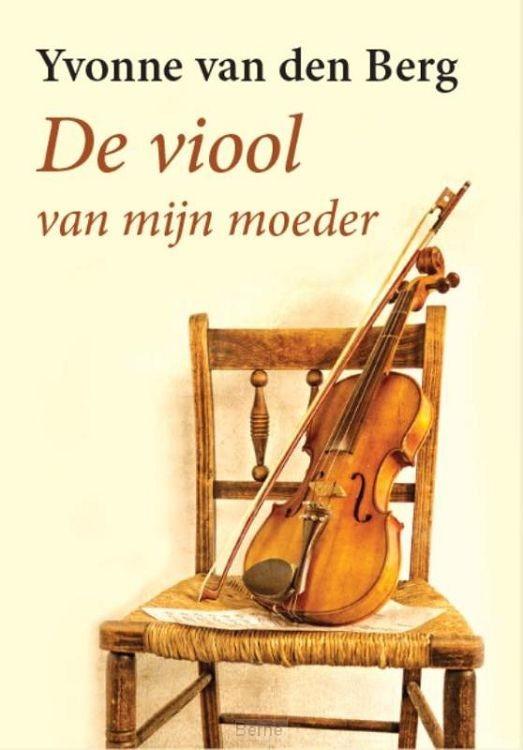 De viool van mijn moeder - grote letter